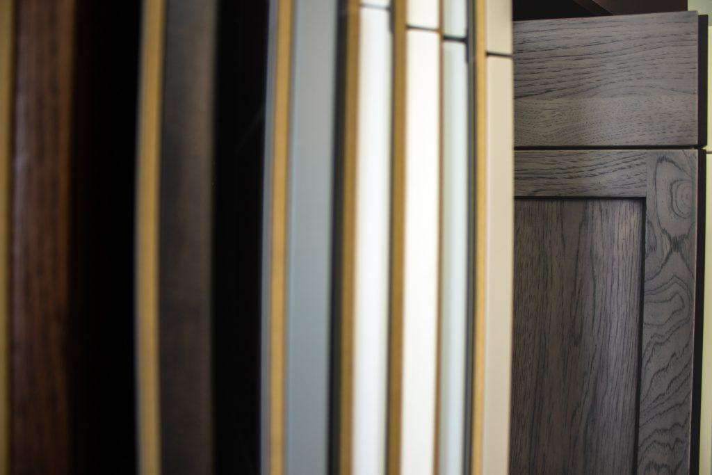 Starmark Brand American Made Custom Cabinets