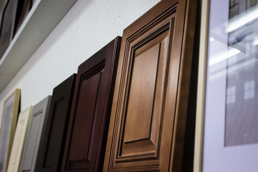 Traditional Style Koville Cabinet Doors
